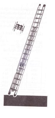 Aluminum Ladders :: K & G Associates